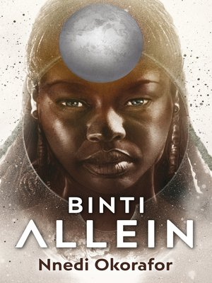 cover image of Binti 1